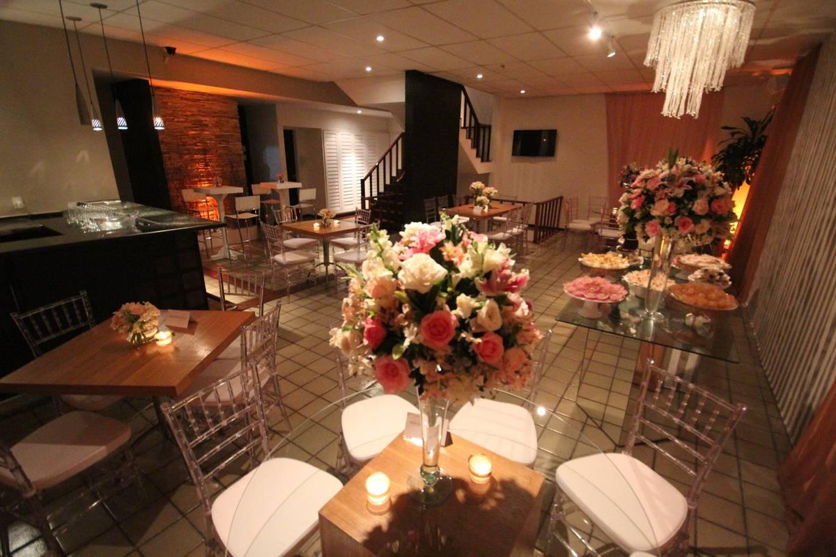 Festas de Casamento no Espaço Pedra da Gávea. Casa de Festas Club Lounge