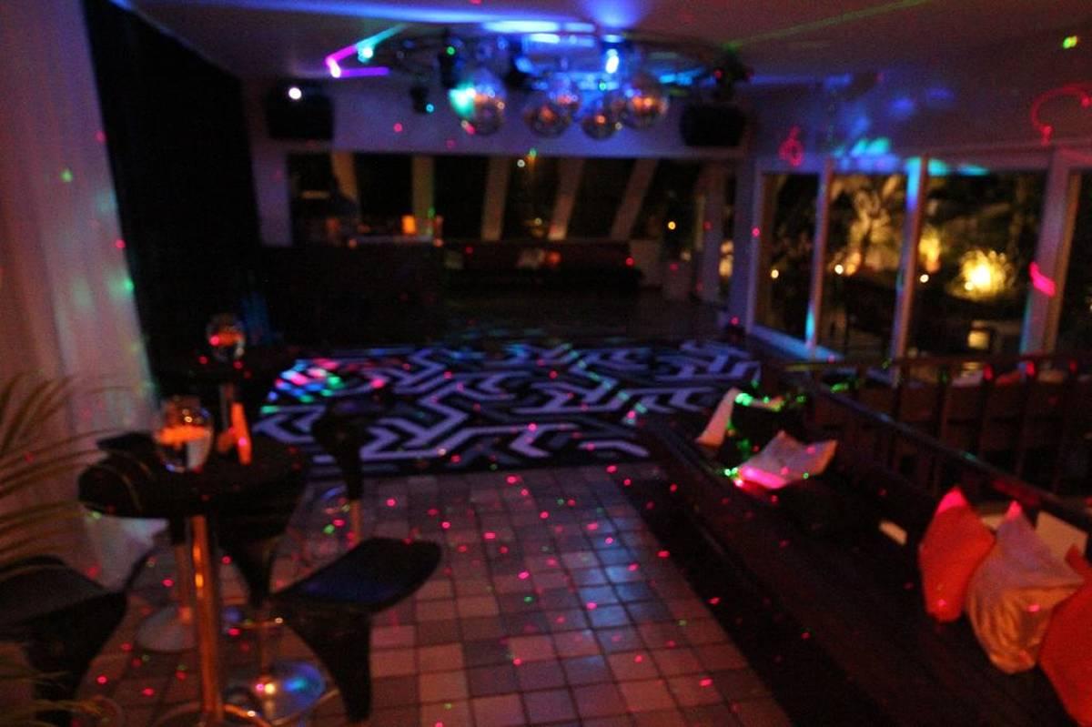 Casa de Festas Club Lounge - Espaço para festas e eventos no Rio de Janeiro