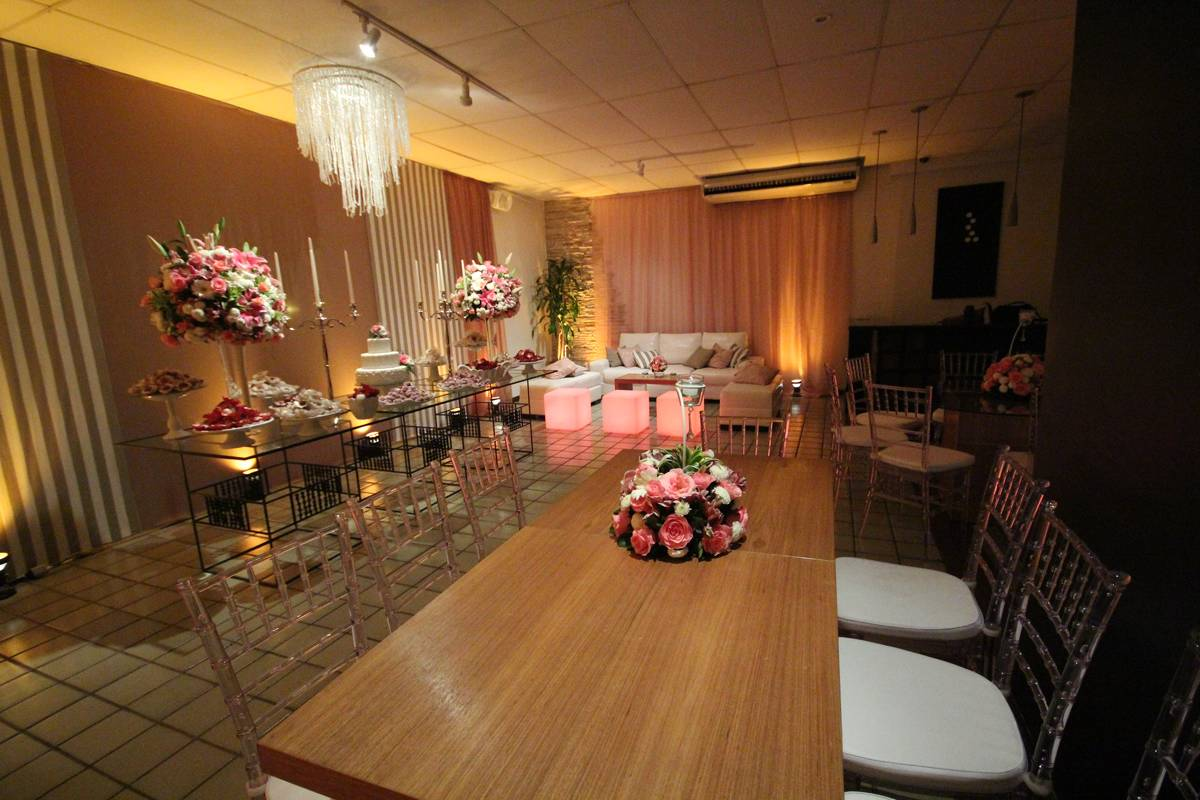 Decoração de Festas para Casamentos na Barra da Tijuca