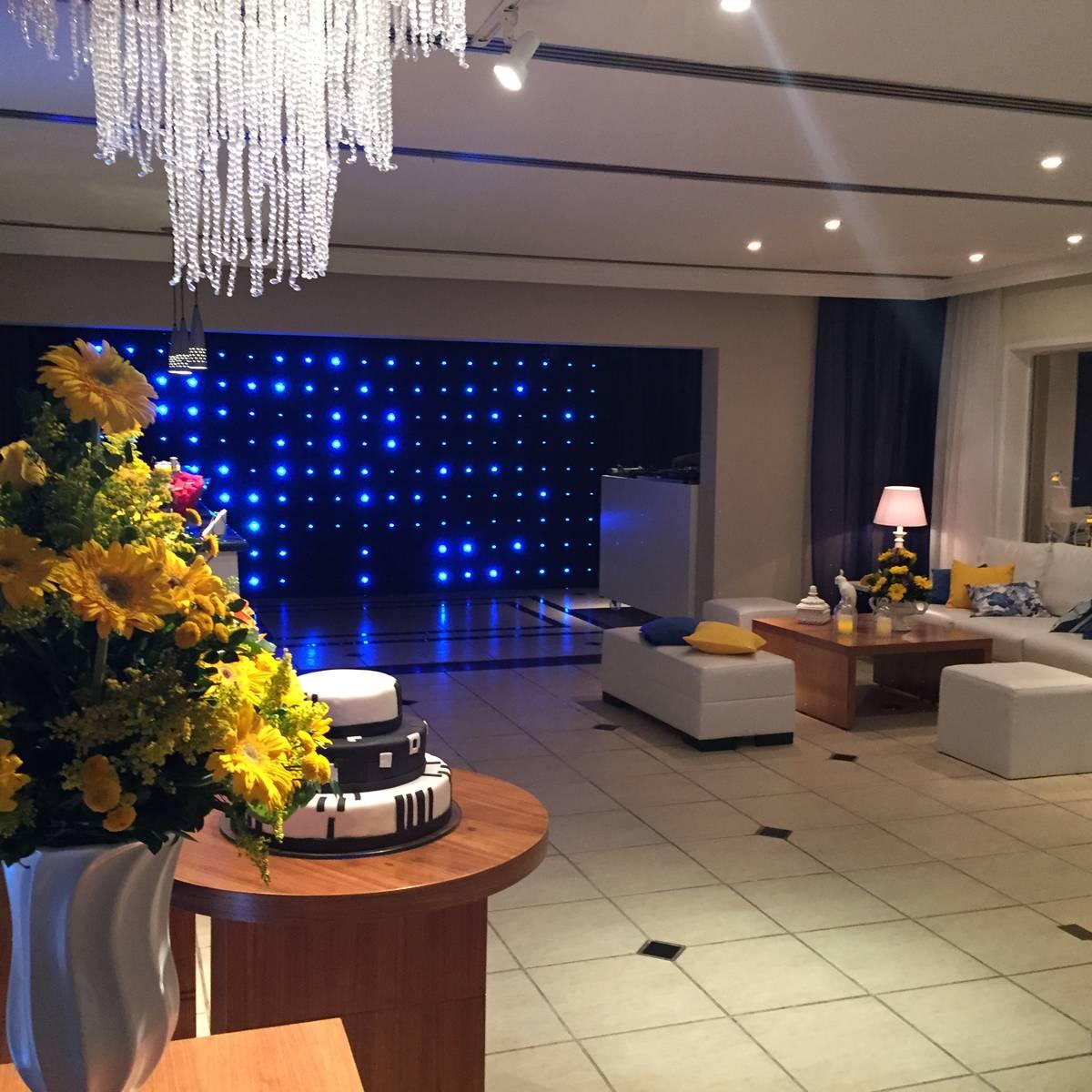 Espaço Club Lounge, Casa de Festas e Eventos na Barra da Tijuca, RJ