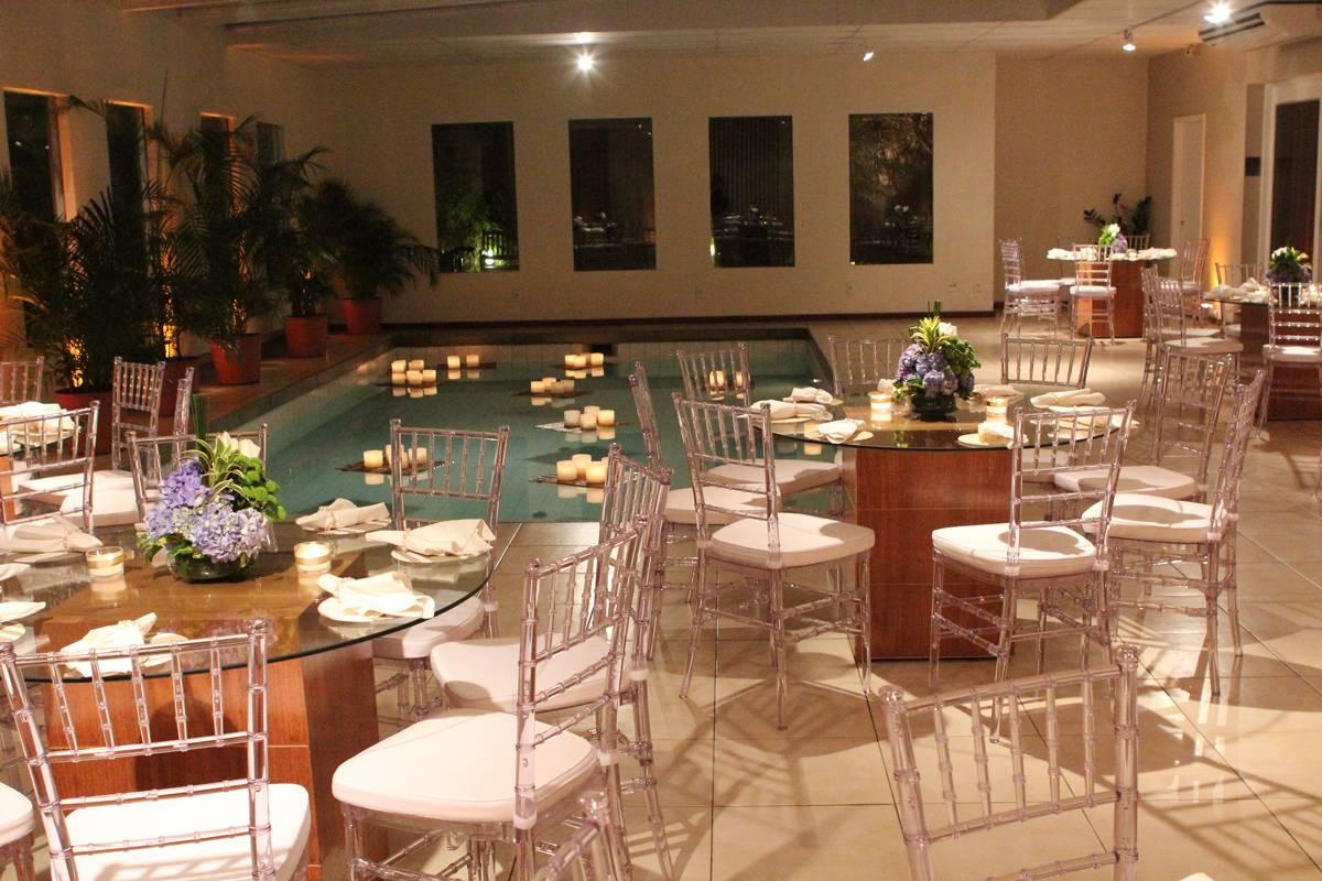 Club Lounge - Casa de Festas e Eventos Rio de Janeiro