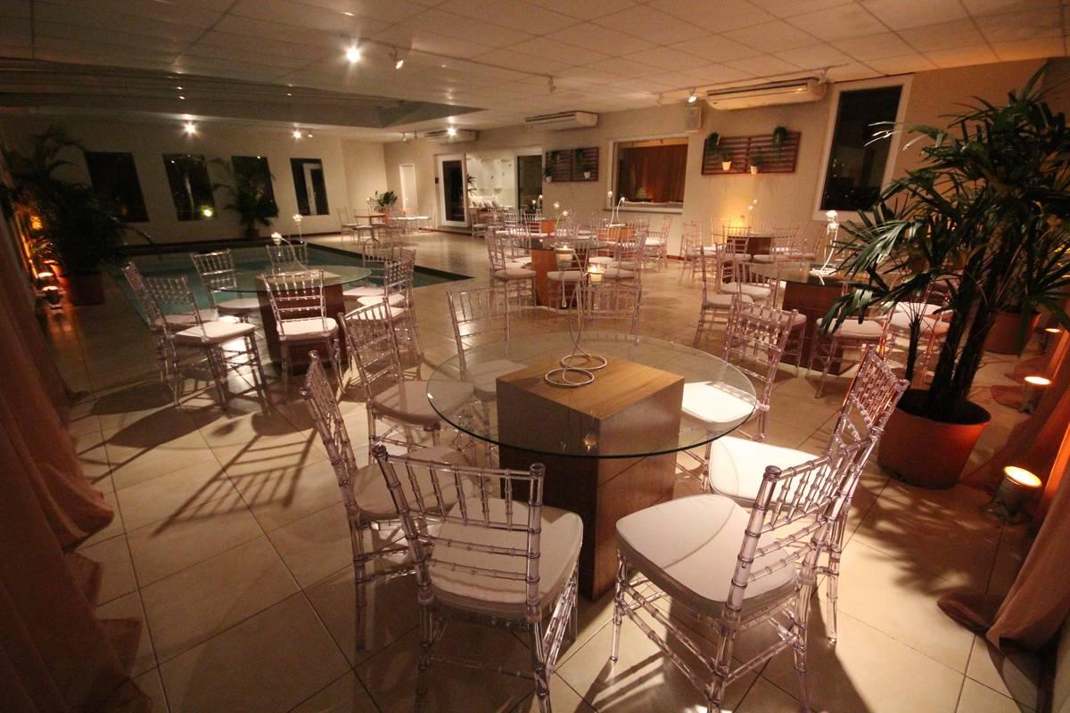 Espaço Club Lounge, Casa de Festas e Eventos no Rio de Janeiro