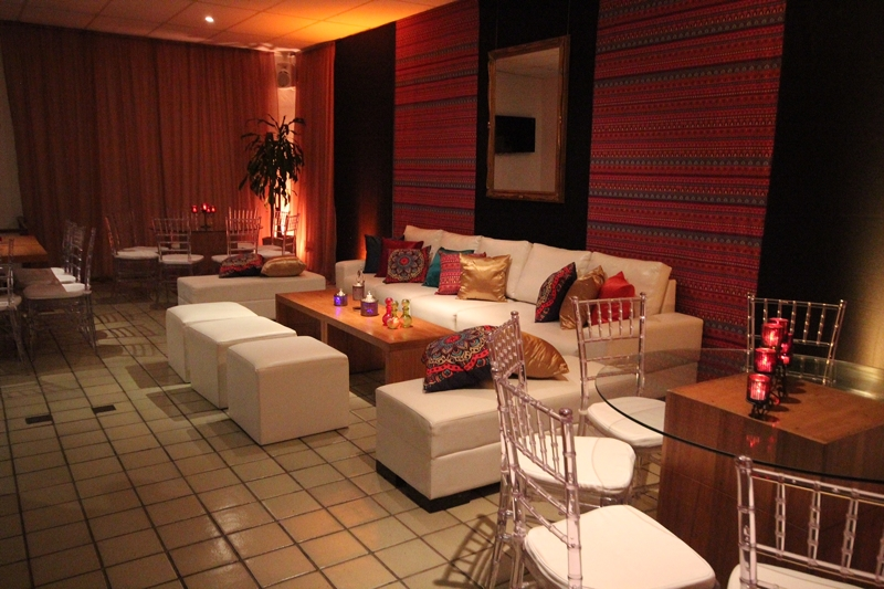 Festa de Quinze anos Club Lounge salão pedra da gávea